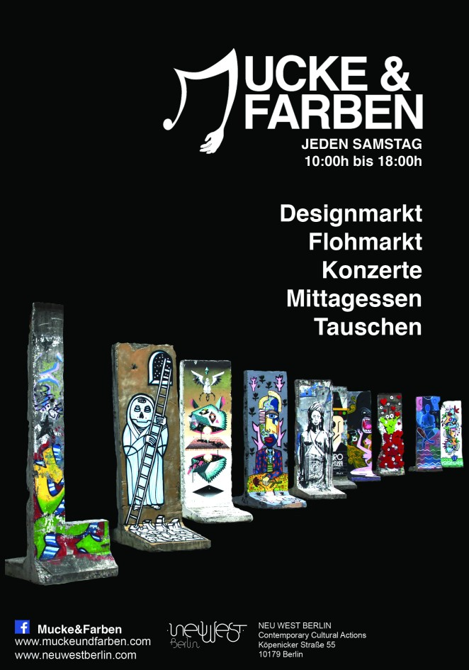 cartel Mucker&farben